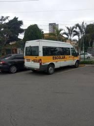 Van transit