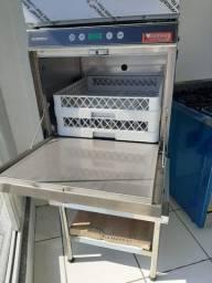 Lavadora de louças 503l com kit enxague - Thaís
