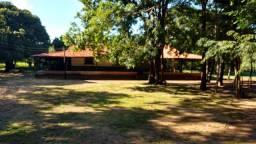 Sitio no Mucuim em Teresina-PI