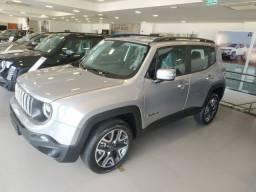 Jeep Renegade Longitude Diesel 4x4 2021 Automático Oportunidade