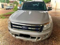 Ranger limited diesel - 2013