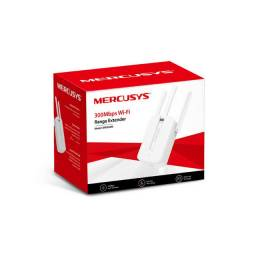 Repetidor Wireless Wi-Fi Mercusys<br>