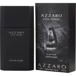 Perfume Azzaro Pour Homme Edition Noire EDT 100ml