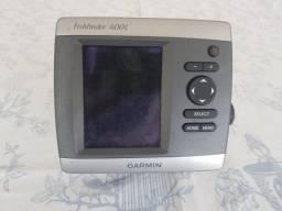 Sonda Garmin 400c