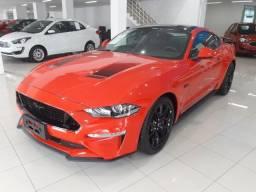 Mustang Black Shadow. (Zero Km)