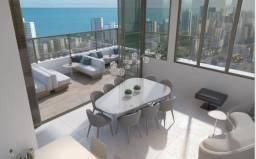EK- Venha conhecer seu apartamento em Boa Viagem - Terrazza, 90m² 3 quartos