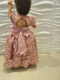 Alugo ou vendo vestido Luxo