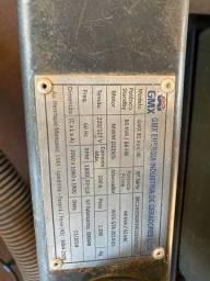 Gerador 64 Kva GMX Motor MWM Trif 220