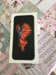 Caixa de iPhone 6s