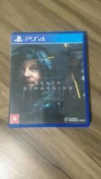 Game Death Stranding PS4 Playstation 4 ótimo estado