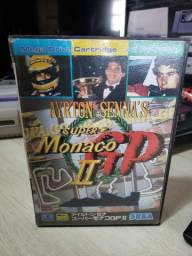 Super Monaco gp2