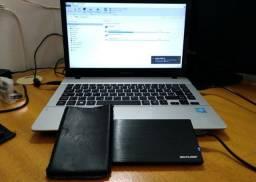 Case Multilaser USB 100,00