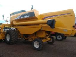 Trator New Holland TC55