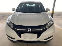 Honda HR-V 2017/2018 Automático - Único Dono
