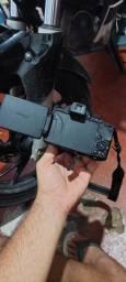 Nikon Coolpix P50. POR FAVOR LEIAM A DESCRIÇÃO