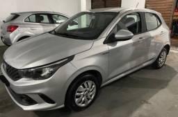 Vendo Fiat Argo 2019