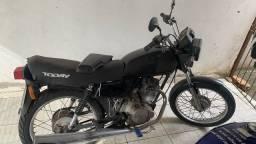 CG 86 230cc + Motor 125cc