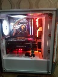 Computador i7-10700k, RTX 3070 Galax, ram 2x8 3600MHz, z490
