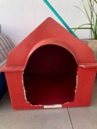 Casas de cachorros usadas