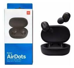 Fone de ouvido Bluetooth Airdots Redmi sem fio