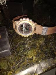 Relógio g shock top