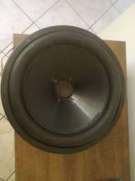 Título do anúncio: Auto falante Falcon 12 polegadas Bass