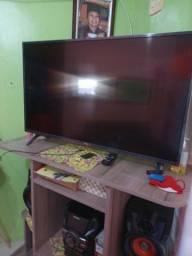 Tv 43polegada polegadas marca lg