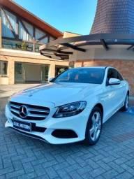 Mercedes C180 2016 36mil km