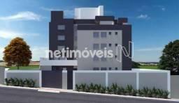 Apartamento à venda com 2 dormitórios em Boa vista, Vespasiano cod:848023