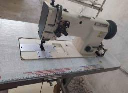 Título do anúncio: Máquina de Costura Industrial Prespontadeira Barra Fixa