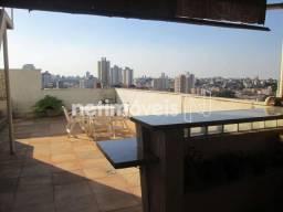 Apartamento à venda com 4 dormitórios em Santa efigênia, Belo horizonte cod:789437