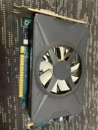 GTX 550 TI - 1GB
