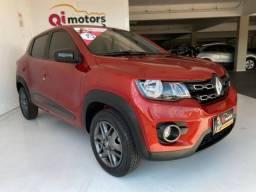 Título do anúncio: * Renault Kwid Intense 1.0 2019 - Multimidia - Otimo para app