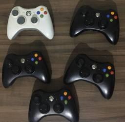 Controles Xbox 360 Originais