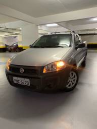 Fiat Strada 1.4 Working - Única dona - Perfeito estado de conservação