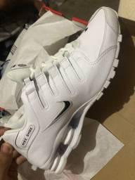 Nike shox nz número 42 sem uso