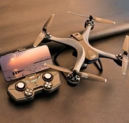 Drone f5 com GPS 4k