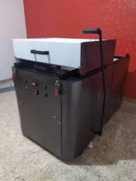 Vacuum Forming - Termoformadora A Vácuo - Portmech Vf5050fm