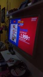 Tv smart 32 polegadas L.G.funcionando perfeitamente