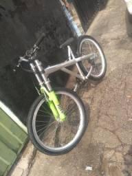 Bicicleta aro 26 LER DESCRIÇÃO