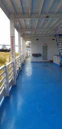 Vende-se ferry boat