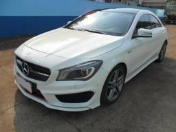 Título do anúncio: Mercedes-Benz CLA-250 Sport 4matic 2.0 16V 211cv Aut.