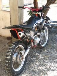 Vendo CRF 230 !!! Torando!!!