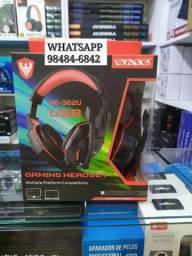 headset gaming USB