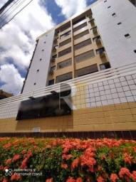 Título do anúncio: Apartamento com 3 dormitórios à venda, 77 m² - Bancários - João Pessoa/PB