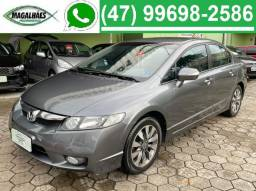 Honda Civic 1.8 LXL Automático 2011