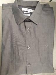 Título do anúncio: Camisa Velmont nova