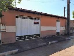Título do anúncio: Casa em Presidente Epitácio Sp. Cidade a beira do Rio Paraná...