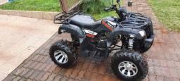 Quadriciclo mxf force 200