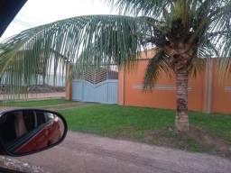 Alugo casa no Residencial Santo Afonso